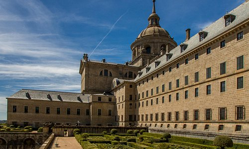 San Lorenzo De El Escorial 2021 Best Of San Lorenzo De El Escorial Spain Tourism Tripadvisor
