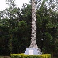 Obelisco dos Livros