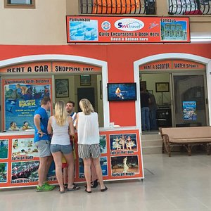 best price for daily excursions