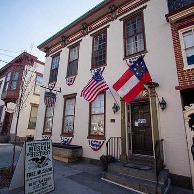 The Gettysburg Museum Of History