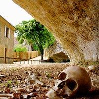 L'abri Cro-Magnon