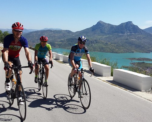 Andalucia´s Road Cycling Experts