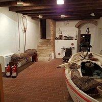 Can Ganga - Museo de la Cocina Catalana