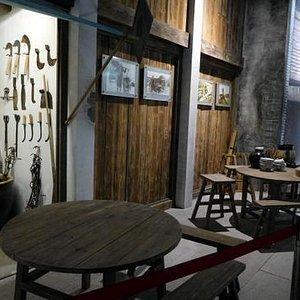 Wuyi Huaqiao Museum