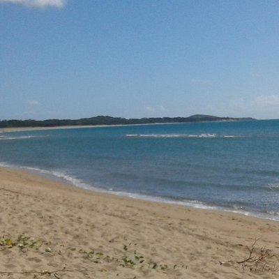 Bucasia Beach - beautiful spot