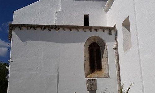 Santa Maria do Castelo Church