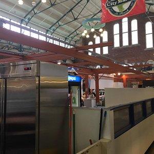 Indianapolis City Market