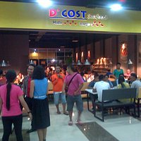 Weekend @ D'Cost Ambon