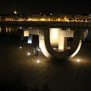 Памятник Толерантности