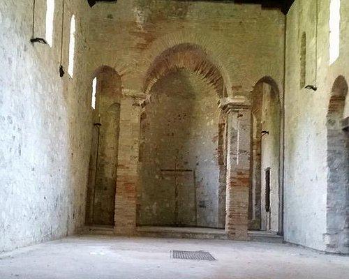 Chiesa Normanna di Santa Maria di Mili