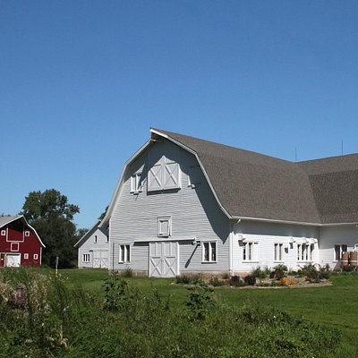 Prairie Loft Center for Outdoor & Agricultural Learning in Hastings, NE
