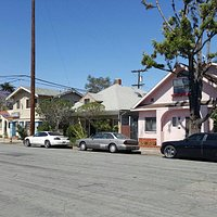 Long Beach East Village Arts District