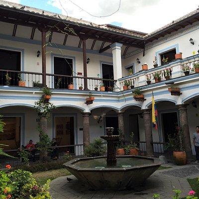 Museo Casa de Sucre