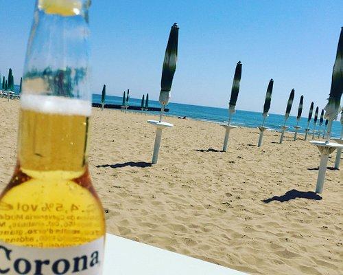 Una bella birra fresca al primo sole di quest'estate!