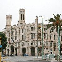 Palazzo Civico | Cagliari, Sardegna