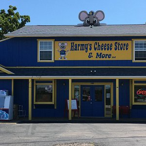 Harmy's Cheese Store & More