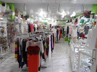 THE BEST SHOPPING EXPERIENCE IN PUNTA CANA, EVERYTHING IN ONE PLACE !!!