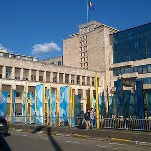 Biblioteca Real de Bélgica