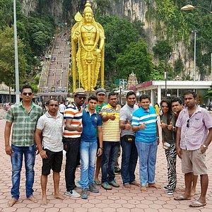 Kualalumpur budget tour - Day Tours
