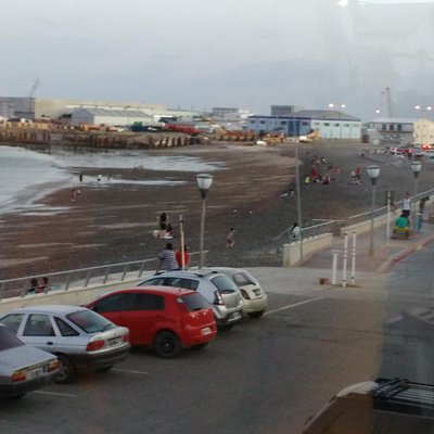 Playa Costanera