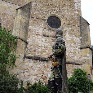 Église Saint Jaques