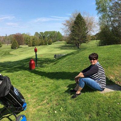 Brookwood Brae Golf Course