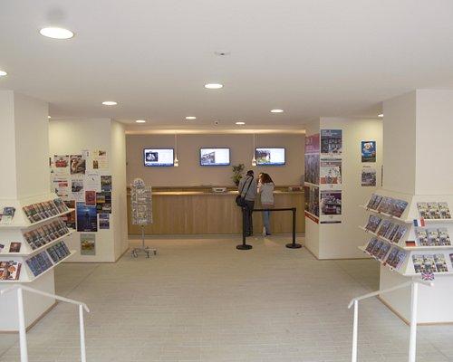 Colmar Tourist Office
