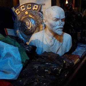Lenin and other things from the USSR