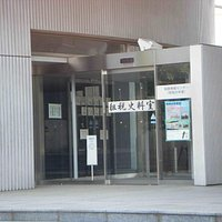租税資料室の入口