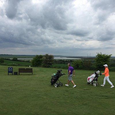 Burnham-on-Crouch Golf Club