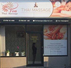 Fon Thai Massage Studio