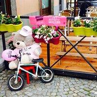 Il Giro d'Italia passa anche da Frossasco