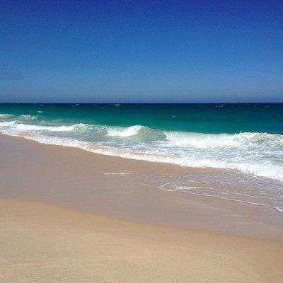 Swanbourne Nudist Beach