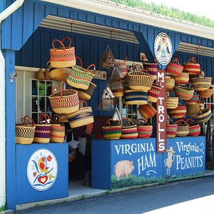 5th Generation Family Owned Fruit Stand