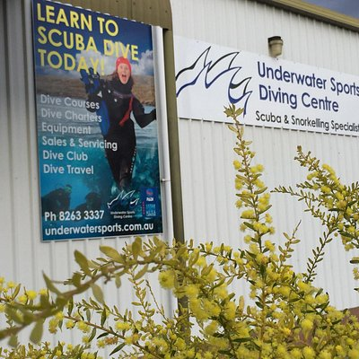 Underwater Sports Dive Centre