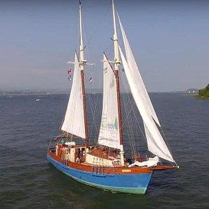 HMS Grosse-île