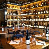 Restaurant et Cave à vins