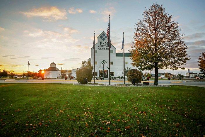 Fargo-Moorhead Visitor Center