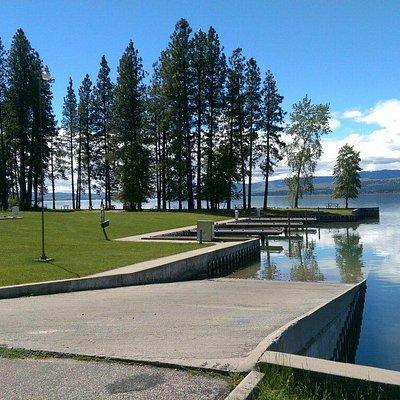 Flathead Lake State Park
