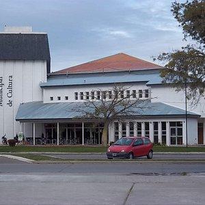 Centro Municipal de Cultura