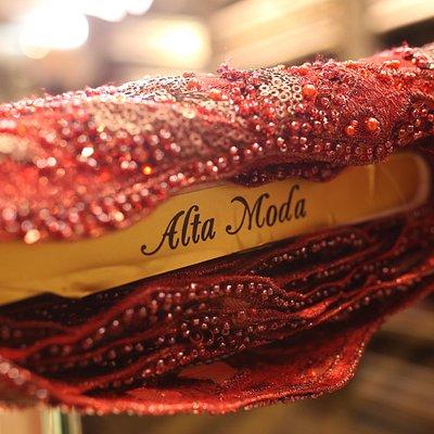 Alta Moda - Bali