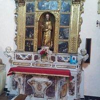 Stupendo altare