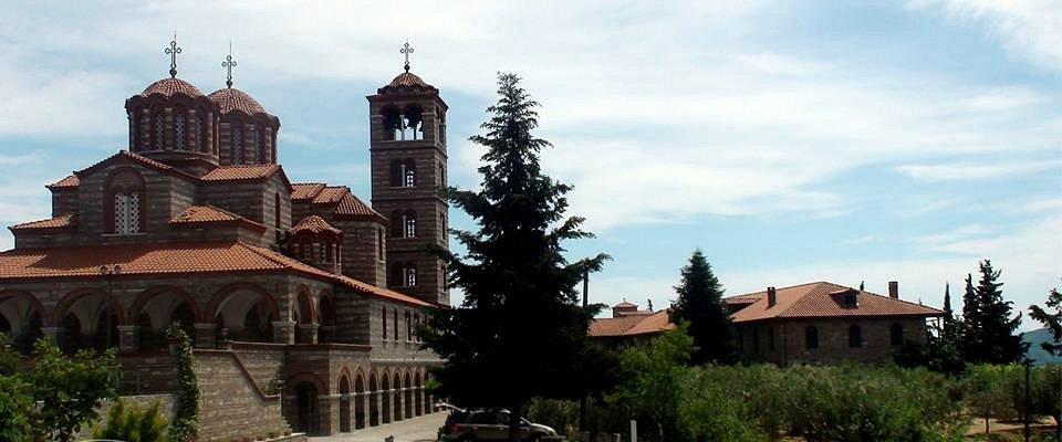 Χρυσόκαστρο Καβάλας Δήμος Παγγαίου