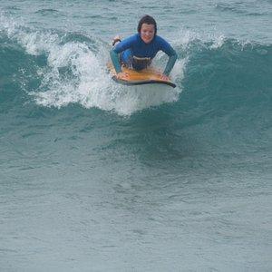 vini vidi surfing