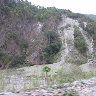 From the highway to Sikkim