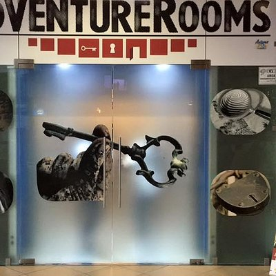 Entrata Adventure Rooms Perugia
