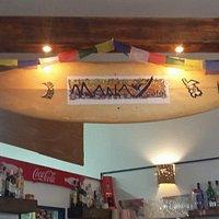 ManaCafé....inside!!!!