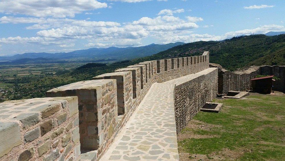 Fanari Castle..Karditsa