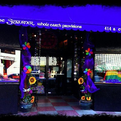 Sojo Store Front