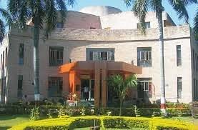 Raman Science Centre